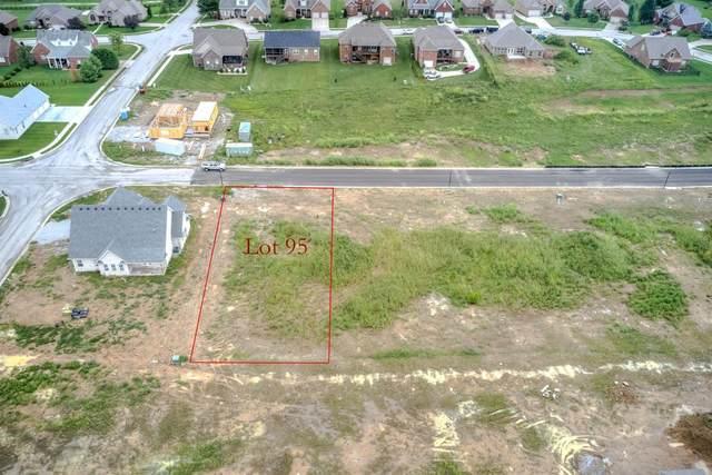 702 Goldenwood Drive, Richmond, KY 40475 (MLS #20017521) :: Nick Ratliff Realty Team
