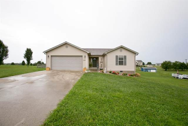 213 Andover Dr, Berea, KY 40403 (MLS #20017541) :: The Lane Team