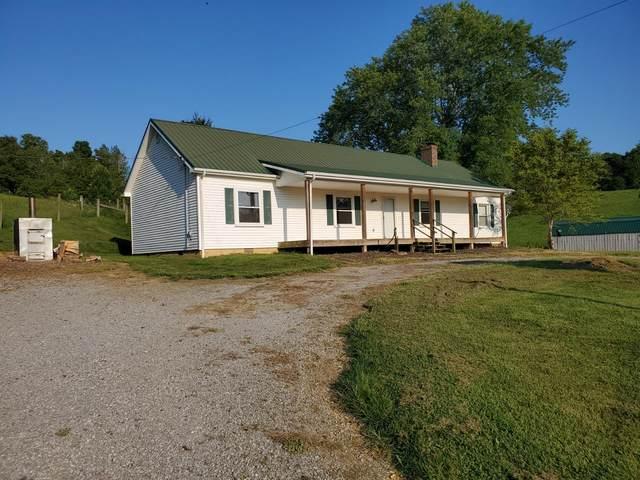 4875 Deep Creek Rd, Harrodsburg, KY 40330 (MLS #20017543) :: Nick Ratliff Realty Team