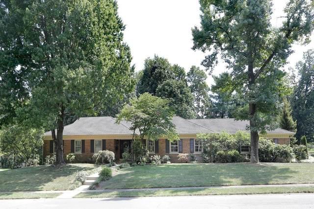 3314 Brookhill Circle, Lexington, KY 40502 (MLS #20017545) :: Robin Jones Group