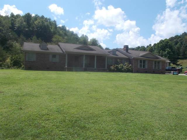 241 Cardinal Hollow Rd, Mt Vernon, KY 40456 (MLS #20017570) :: Nick Ratliff Realty Team