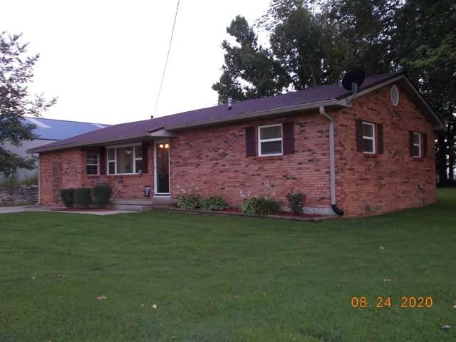 4014 Little Joe Street, Mt Sterling, KY 40353 (MLS #20017587) :: Robin Jones Group