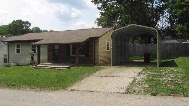 203 Fourth Street, Cynthiana, KY 41031 (MLS #20017603) :: Robin Jones Group