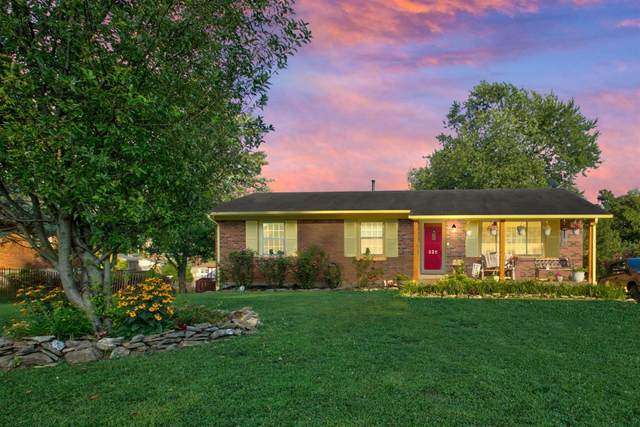 329 Maryland Avenue, Winchester, KY 40391 (MLS #20017637) :: Nick Ratliff Realty Team
