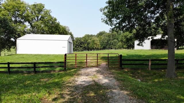 324 Highwood Drive A, Frankfort, KY 40601 (MLS #20017686) :: Robin Jones Group