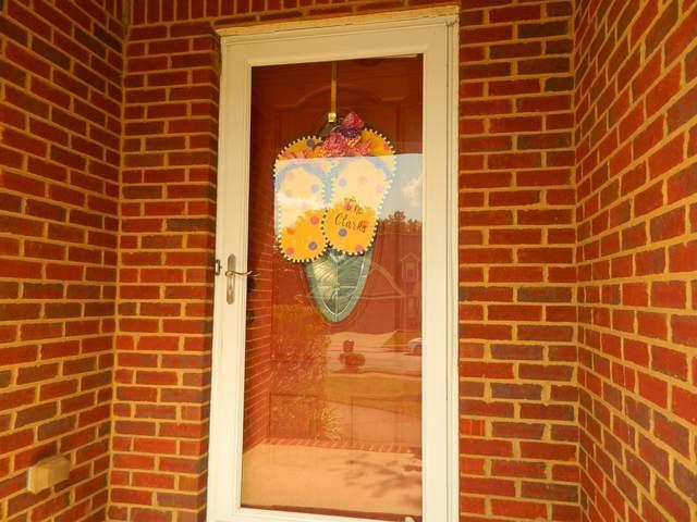 504 Harlan Drive, Nicholasville, KY 40356 (MLS #20017688) :: Robin Jones Group