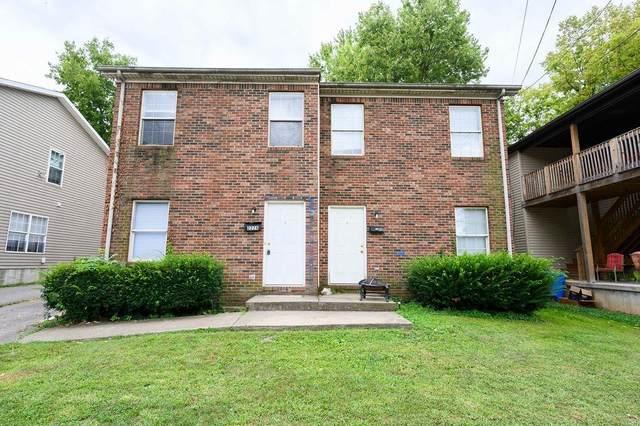 222 State Street, Lexington, KY 40503 (MLS #20017747) :: Robin Jones Group
