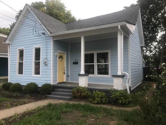 145 Rand Avenue, Lexington, KY 40508 (MLS #20017783) :: Nick Ratliff Realty Team
