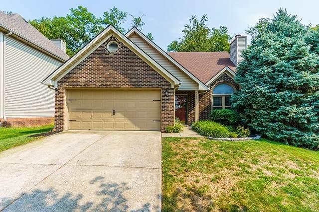 3649 White Pine Drive, Lexington, KY 40514 (MLS #20017801) :: Robin Jones Group