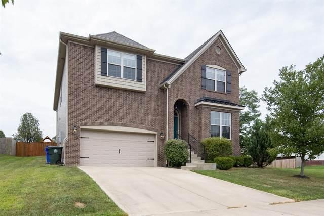 3056 Blackford Parkway, Lexington, KY 40509 (MLS #20017827) :: Robin Jones Group