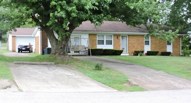 531 Highland Avenue, Mt Sterling, KY 40353 (MLS #20017846) :: Robin Jones Group