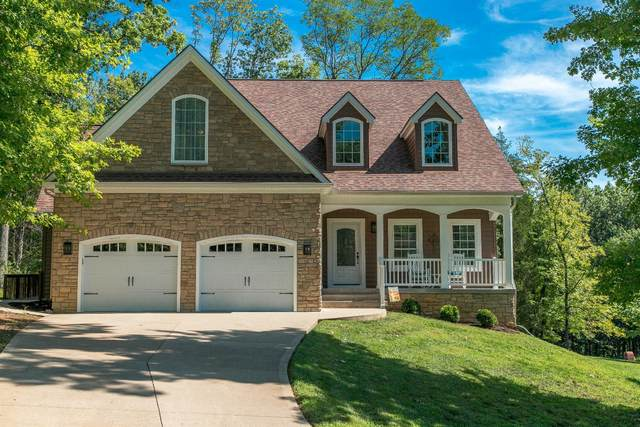130 Winding View Trl, Georgetown, KY 40324 (MLS #20017867) :: Better Homes and Garden Cypress