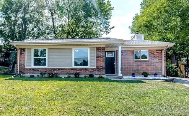 1640 Magna Oak Drive, Lexington, KY 40515 (MLS #20017918) :: Robin Jones Group