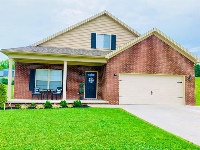 1948 Clearwater Drive, Lawrenceburg, KY 40342 (MLS #20017957) :: The Lane Team