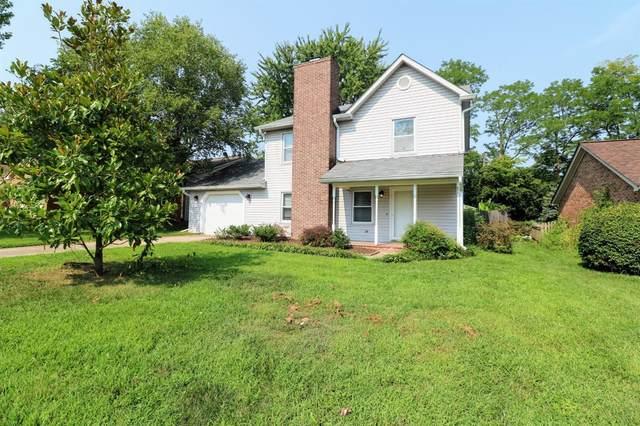 3281 Hunting Hills Drive, Lexington, KY 40515 (MLS #20017995) :: Robin Jones Group