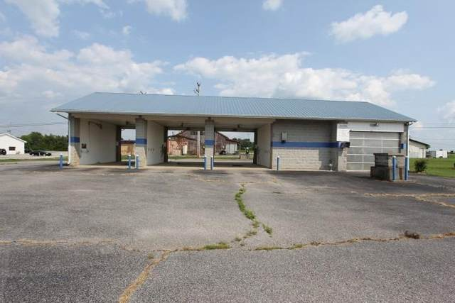 1101 Dylan Drive, Lawrenceburg, KY 40342 (MLS #20018036) :: The Lane Team