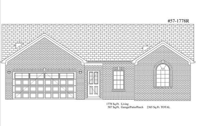 233 Senna Drive, Nicholasville, KY 40356 (MLS #20018070) :: Shelley Paterson Homes | Keller Williams Bluegrass