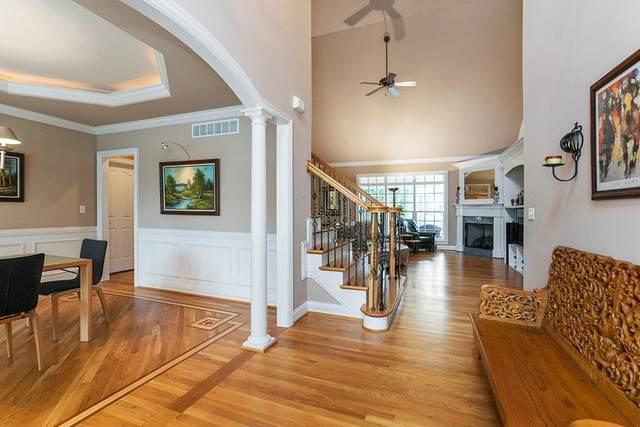 3100 Chadbourn Lane, Lexington, KY 40513 (MLS #20018072) :: Better Homes and Garden Cypress