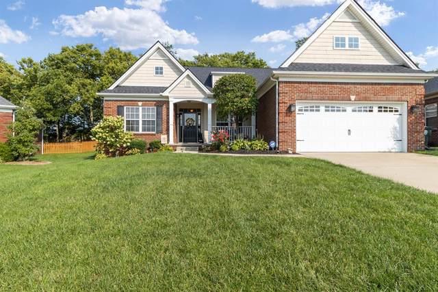 2809 Kearney Creek Lane, Lexington, KY 40511 (MLS #20018090) :: Robin Jones Group
