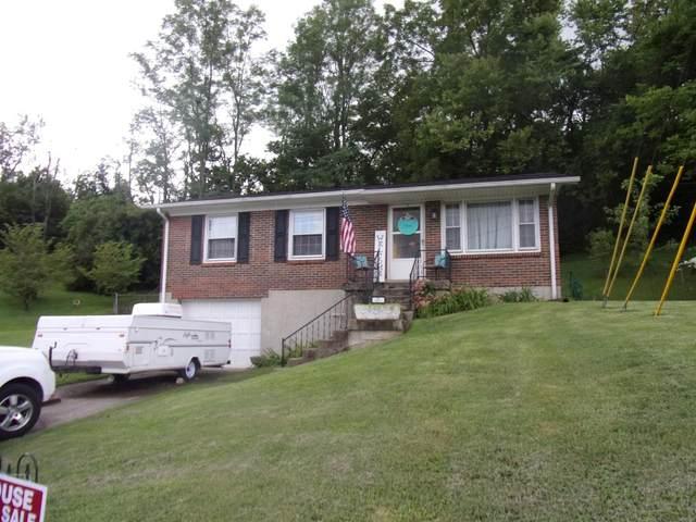 68 Hiawatha Trail, Winchester, KY 40391 (MLS #20018094) :: Robin Jones Group