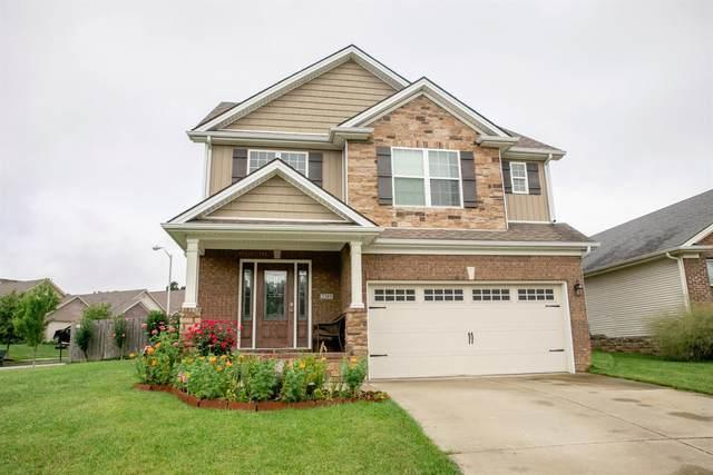 2349 Ice House Way, Lexington, KY 40509 (MLS #20018101) :: Robin Jones Group