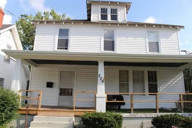 339 Holmes Street, Frankfort, KY 40601 (MLS #20018118) :: Shelley Paterson Homes | Keller Williams Bluegrass