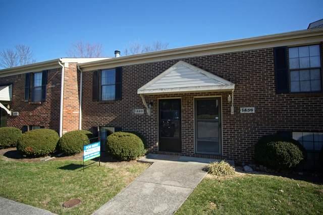 1460 Hartland Woods Way, Lexington, KY 40515 (MLS #20018145) :: The Lane Team