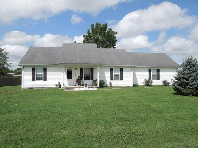 414 Jeffries Lane, Hustonville, KY 40437 (MLS #20018163) :: Nick Ratliff Realty Team