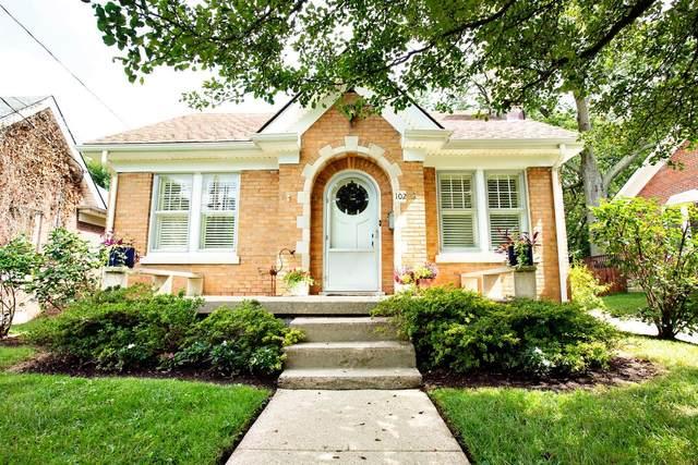 102 Pin Oak Drive, Lexington, KY 40503 (MLS #20018197) :: Robin Jones Group