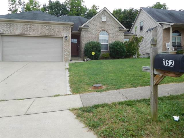 1152 Orchard Drive, Nicholasville, KY 40356 (MLS #20018209) :: Nick Ratliff Realty Team
