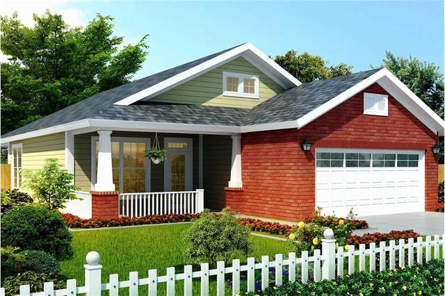 415 Homestead Drive, Nicholasville, KY 40356 (MLS #20018227) :: Robin Jones Group
