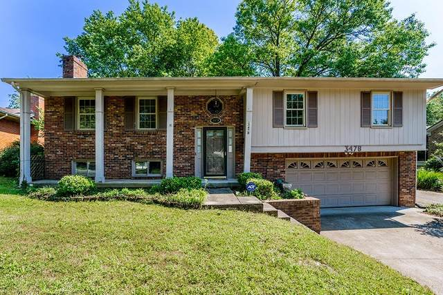 3478 Lansdowne Drive, Lexington, KY 40517 (MLS #20018302) :: Shelley Paterson Homes | Keller Williams Bluegrass