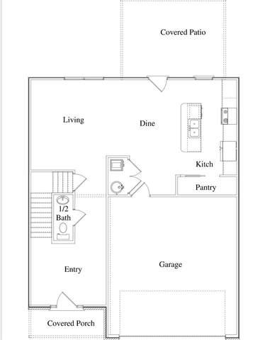 115 Shun Pike, Nicholasville, KY 40356 (MLS #20018315) :: Robin Jones Group
