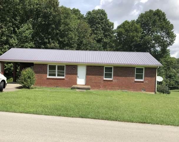 147 Short Hollow Road, Beattyville, KY 41311 (MLS #20018361) :: Nick Ratliff Realty Team