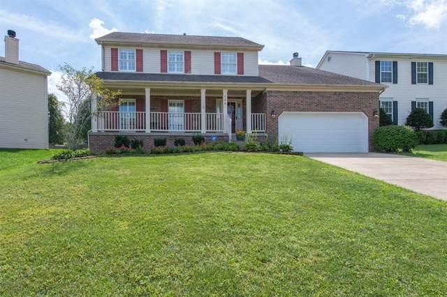788 Rose Hurst Way, Lexington, KY 40515 (MLS #20018412) :: Robin Jones Group