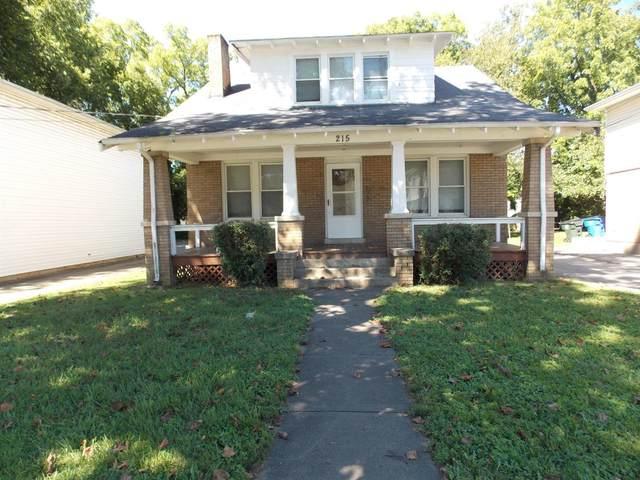 215 State Street, Lexington, KY 40503 (MLS #20018456) :: Robin Jones Group