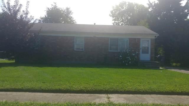 1868 Bowen Ct, Lexington, KY 40511 (MLS #20018480) :: Robin Jones Group