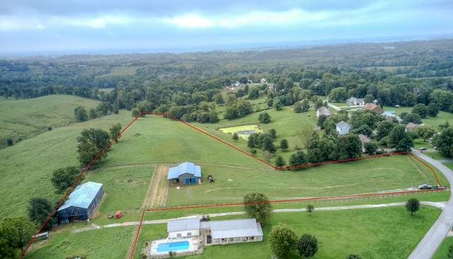 0 Royalty Dr Tract 19, Lancaster, KY 40444 (MLS #20018484) :: The Lane Team