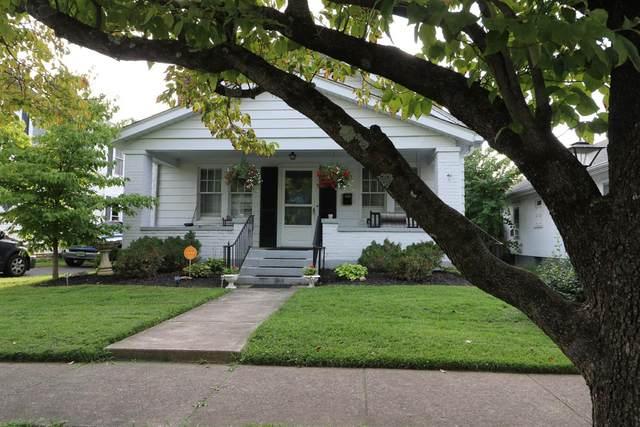 209 Alta Ave, Danville, KY 40422 (MLS #20018492) :: Nick Ratliff Realty Team