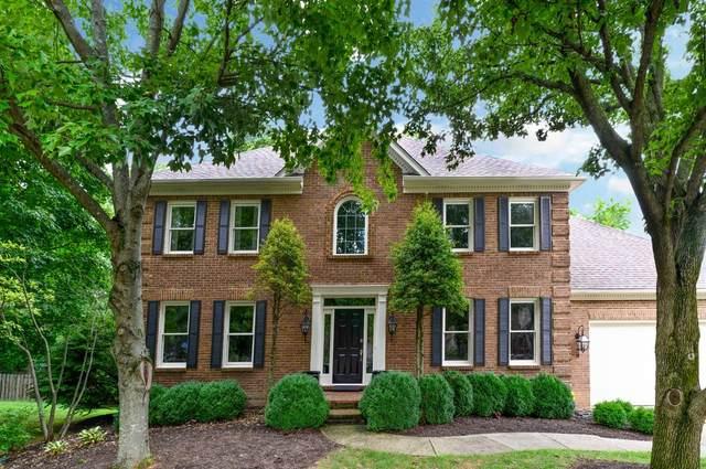 2204 Inglewood Circle, Lexington, KY 40513 (MLS #20018499) :: Robin Jones Group