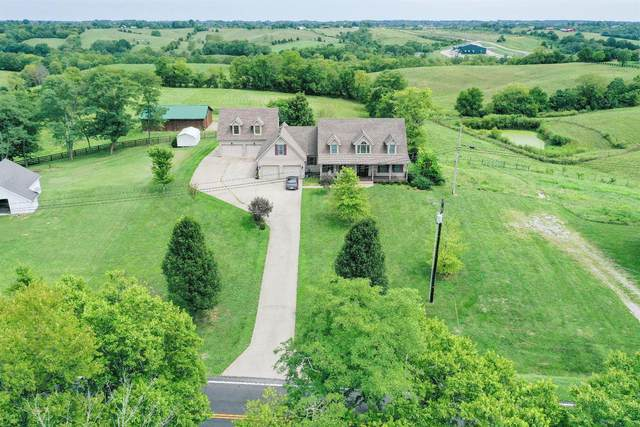 2105 Red House Road, Richmond, KY 40475 (MLS #20018527) :: Nick Ratliff Realty Team
