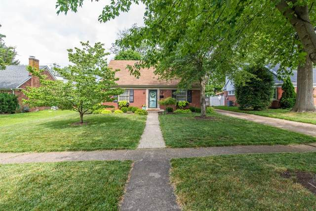 309 Hillsboro Avenue, Lexington, KY 40511 (MLS #20018533) :: Robin Jones Group