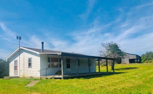 4129 Betty Gap Ridge Road, Denniston, KY 40316 (MLS #20018542) :: The Lane Team
