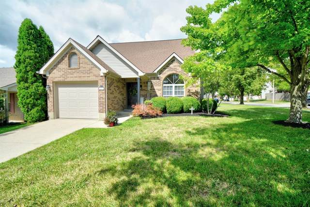 521 Lidian Court, Lexington, KY 40517 (MLS #20018546) :: Nick Ratliff Realty Team