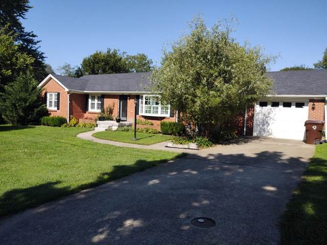 120 Southern Court, Winchester, KY 40391 (MLS #20018552) :: Robin Jones Group
