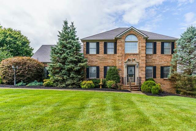 903 Turnberry Drive, Richmond, KY 40475 (MLS #20018593) :: Nick Ratliff Realty Team