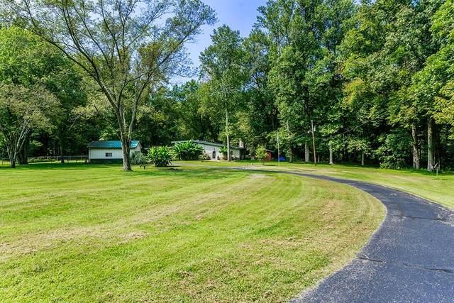1800 Shore Acres Road, Versailles, KY 40601 (MLS #20018594) :: The Lane Team