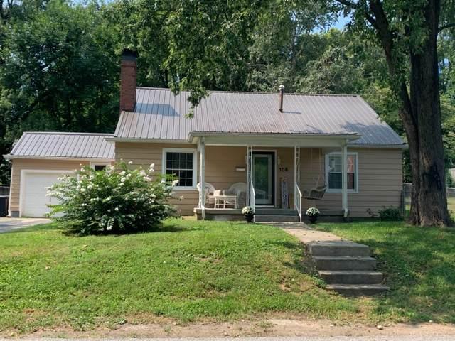 106 Elm Drive, Frankfort, KY 40601 (MLS #20018635) :: Robin Jones Group