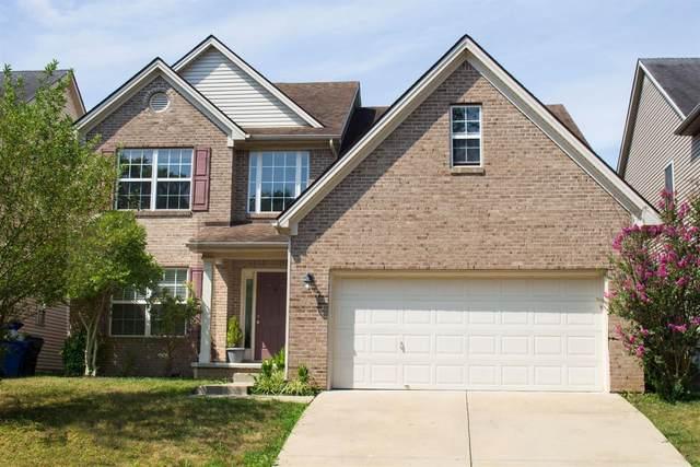 4553 Willman Way, Lexington, KY 40509 (MLS #20018647) :: Robin Jones Group