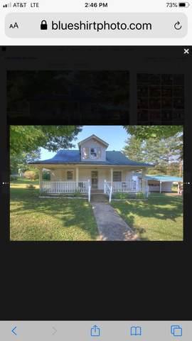 129 Corinth Road, Corbin, KY 40771 (MLS #20018665) :: Nick Ratliff Realty Team